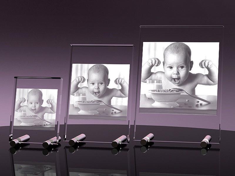 Glasplaatjes 3d foto laseren diverse maten vanaf 75x10x1 cm € 139,00 15x10x1 cm € 199,00 18x13x1 cm €235,00