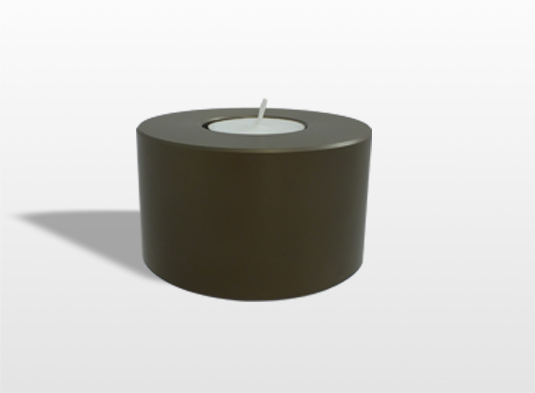urn-aluminium-geanodiseerd-kleur-bruin-met-asruimte-en-waxinelicht-9-rond-x-5-hoog-cm-inhoud-005-liter-_-6000